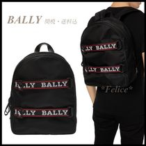 *BALLY*FLIP BACKPACK 関税/送料込