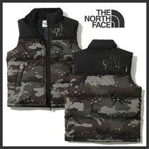 海外限定★THE NORTH FACE★NOVELTY NUPTSE DOWN VEST★安全発送