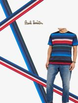 ps by Paul Smith ポール・スミス ボーダー Tシャツ