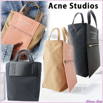 【20SS NEW】 Acne_women /Small  tote bag トートバッグ/2色