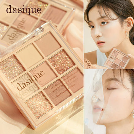 dasique(デイジーク) アイメイク 【dasique/デイジーク】シャドウパレット#Nude Potion/追跡送