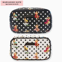 【MARIANNE KATE】PINUP GIRL PARTY POUCH【国内配送】