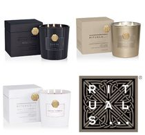 RITUALS... XL Scented Candle アロマキャンドル 1000g