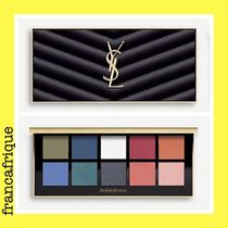 YSL☆Couture Color Clutch☆Marrakech☆アイシャドウパレット