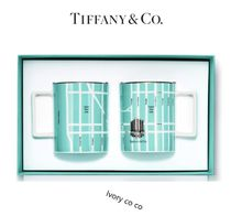 【Tiffany&Co.】Manhattan Map Mug☆日本未入荷☆