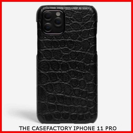 THE CASE FACTORY スマホケース・テックアクセサリー 関税送料込☆THE CASEFACTORY☆IPHONE 11 PRO SMALL PATTERN