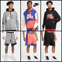 ★Jordan Jumpman Classics★ Fleece Hoodie & Shorts セット