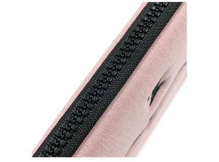 MAZZZZY スマホケース・テックアクセサリー MAZZZZY★韓国 人気雑貨★heart laptop pouch Indi pink PC CASE(12)