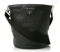 【関税負担】 PRADA BUCKET BAG