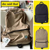 韓国発【she said that】Koala Backpack 追跡送料込