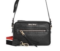 【関税負担】 MIUMIU CAMERA BAG