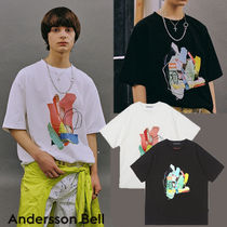 ★ANDERSSON BELL★日本未入荷 UNISEX FILM ARCHIVE T-SHIRTS