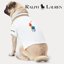Ralph Lauren ペット ポロシャツ - Pride Dog Polo Shirt