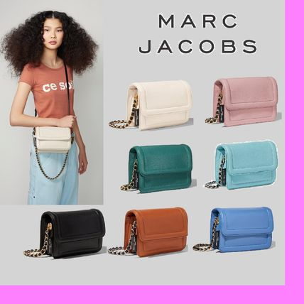 ◆MARC JACOBS◆SALE◆The Mini Cushion Bag