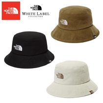 ★THE NORTH FACE★WL BUCKET HAT 3色