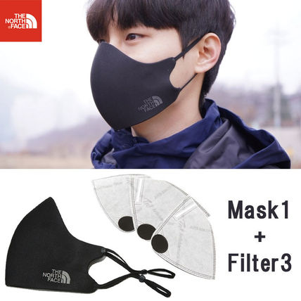 THE NORTH FACE ファッション雑貨・小物その他 [THE NORTH FACE] NA5AL57A TNF FILTER MASK マスク フィルター