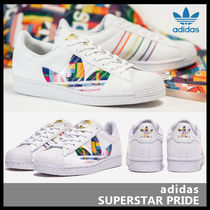 【adidas】SUPERSTAR PRIDE