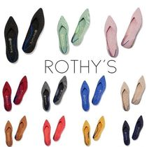 ROTHY'S(ロージーズ) パンプス 《ROTHY'S》The Point★パンプス