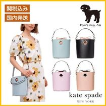 【Kate Spade】suzy small bucket bag 2wayバッグ◆国内発送◆