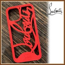 20AW【クリスチャンルブタン】iPhone case for iPhone 11 pro