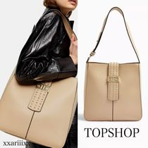 ◆NEW◆TOPSHOP◆ BRODY ホーボーバッグ