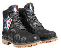 Timberland(ティンバーランド) スニーカー TIMBERLAND X MITCHELL & NESS X NBA 6-INCH BOOTS