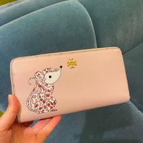Tory Burch Carter Continental Wallet 長財布★花柄