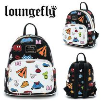 【Lounge Fly】●大人気●SENSATIONAL 6 OUTFITS MINI BACKPACK