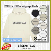 Spring/Summer2020 [FOG] ESSENTIALS  エッセンシャルズ Hoodie