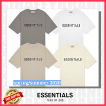 Spring/Summer2020 [FOG] ESSENTIALS  エッセンシャルズ Tee