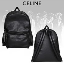 ★新作★CELINE★Smooth calfskin backpack バックパック
