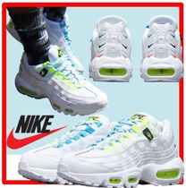 ☆人気☆Nike☆WMNS AIR MAX 95 SE Worldwide Pack☆23-26cm☆