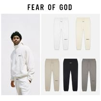 入手困難アイテム!! Fear Of God Essentials Sweatpants
