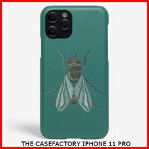 送関込☆THE CASEFACTORY☆IPHONE 11 PRO FLY CALF OTTANIO