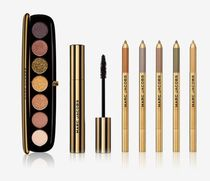 Marc Jacobs☆gold edition eye collection 7-piece eye set