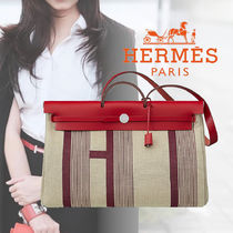 HERMES ★エルメス★ Herbag Zip retourne cabine bag