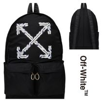 Off-White【送料込み、関税込み 】リュック