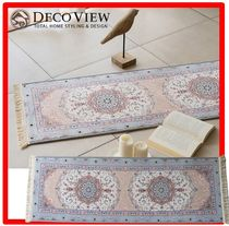 ☆人気☆DECO VIEW☆Persian drawing kitchen mat☆