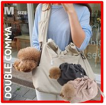 ☆人気☆【DOUBLE COMMA】☆MANDOO BAG Mサイズ☆3色