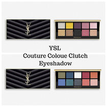 限定☆YSL☆COUTURE COLOUR CLUTCH EYESHADOW(全2種)