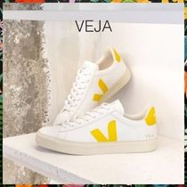 VEJA☆CAMPO LEATHER WHITE TONIC カンポ レザースニーカー