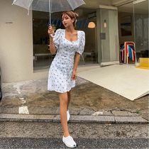 【Liphop】Vivian One Piece (Mint / Beige)