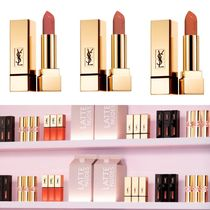 【YSL】Rouge Pur Couture【ミルクティー】