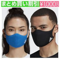 【adidas】FACE COVERS MASK★3枚入り まとめ買いでお得!!