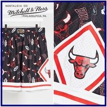 ☆Mitchell & Ness☆Chicago Bulls Tear Up Pack ショーツ