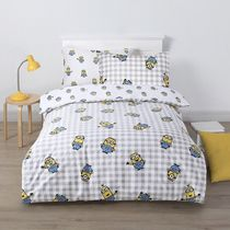 【Target】Minions Quilt Cover Set ミニオン リバーシブル
