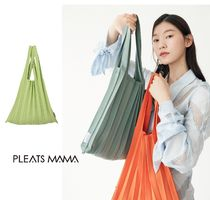 shoulder bag ショルダーバッグ pleatsmama korea