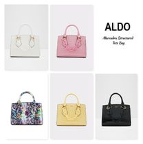 ALDO 【Maroubra Structured Tote Bag】追跡/送料込み