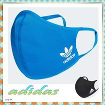 ★ADIDAS★FACE COVERS(x3セット) マスク