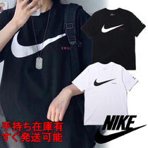【NIKE】AS M NSW SWOOSH HYBRID S/S TEE 国内買付